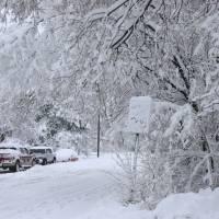 Tormenta invernal castiga a la región centro-norte de EEUU