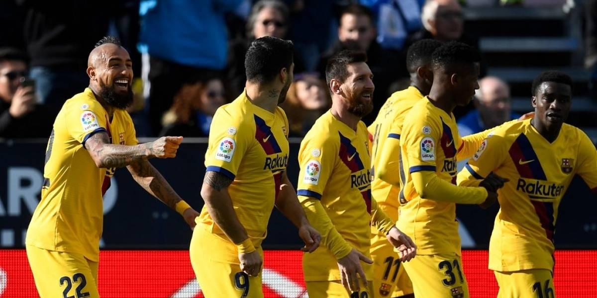 """Jugador del Barcelona analiza dejar al equipo """"si no se siente importante"""""""