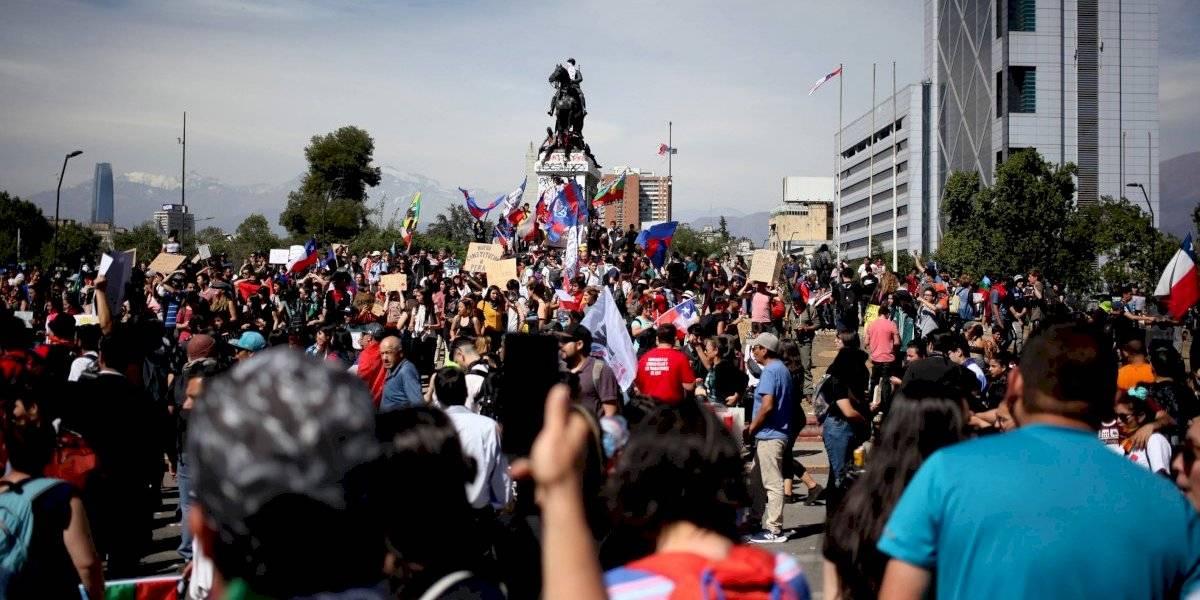 ¿Callejón sin salida? Voces ciudadanas muestran el camino para terminar con el conflicto y la violencia
