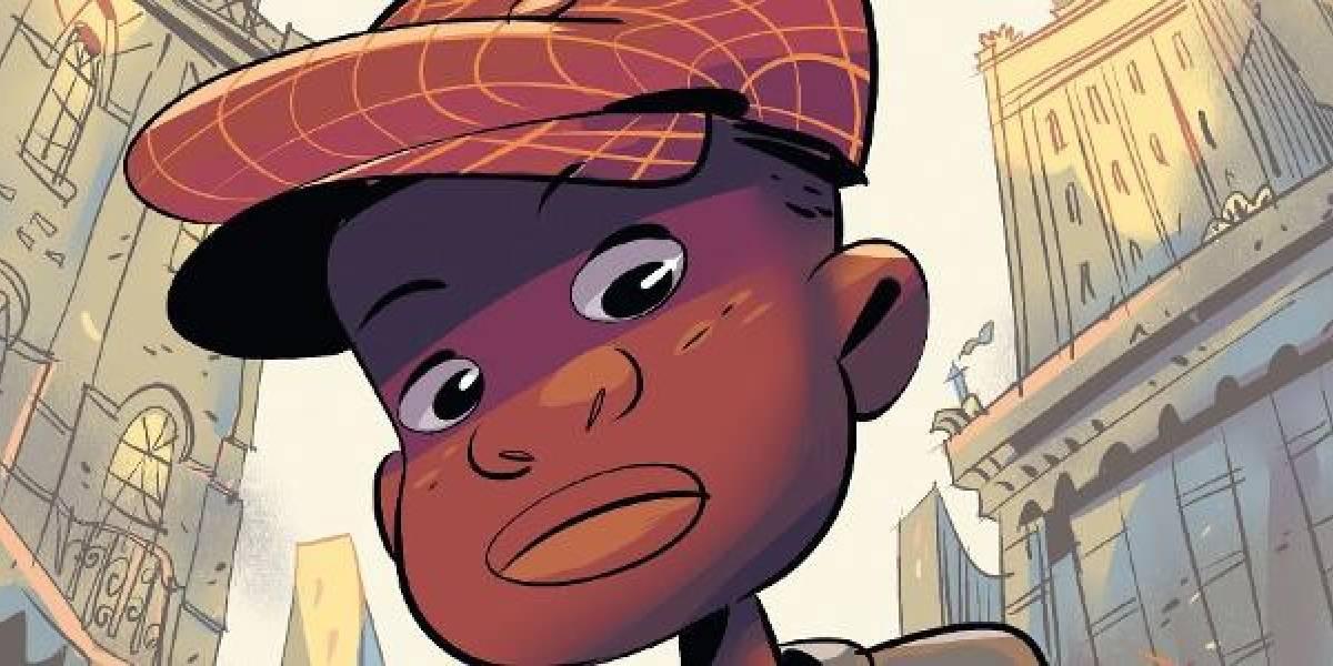 Graphic novel 'Jeremias: Pele' ganha Prêmio Jabuti 2019 de Melhor História em Quadrinho