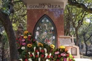 ¡Inéditas imágenes! Lo que reveló Florinda Meza por los 5 años de la muerte de 'Chespirito'