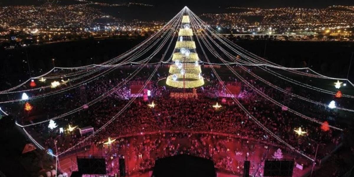 Estos son los planes para hacer en Navidad en Bogotá