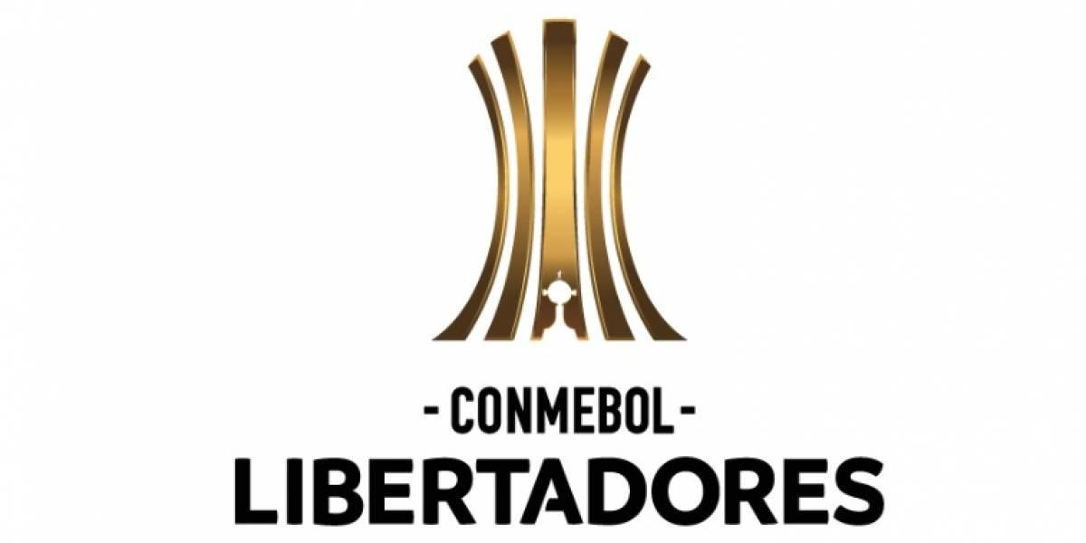 En Vivo Online: Sorteo de la Copa Libertadores 2020