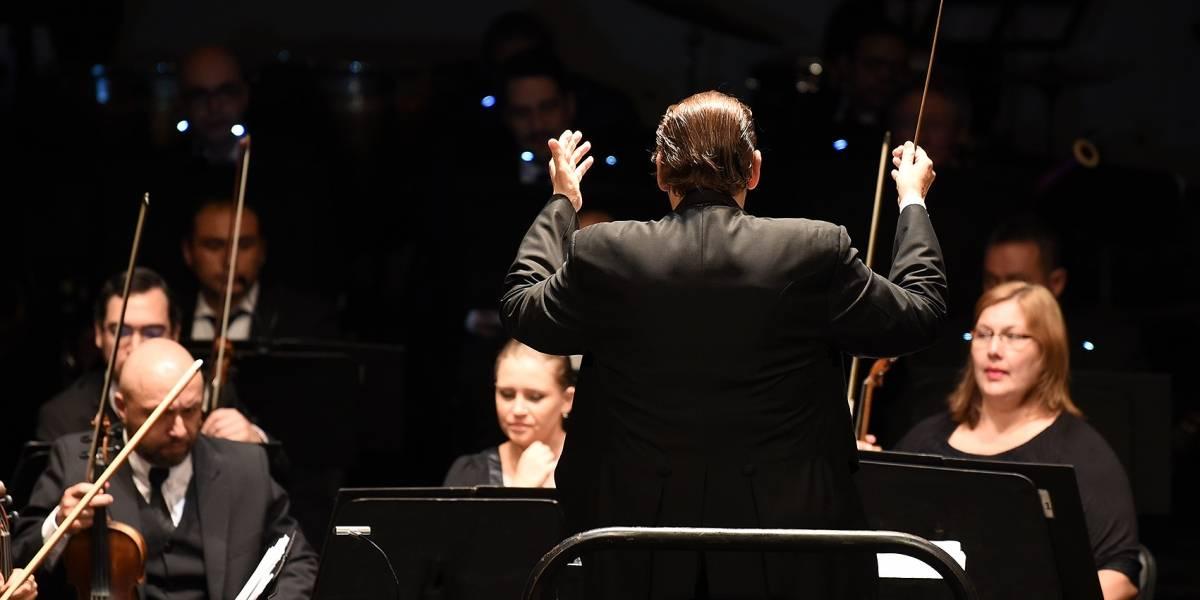 Orquesta Filarmónica de Cali hará concierto de Navidad para ayudar a niños vulnerables