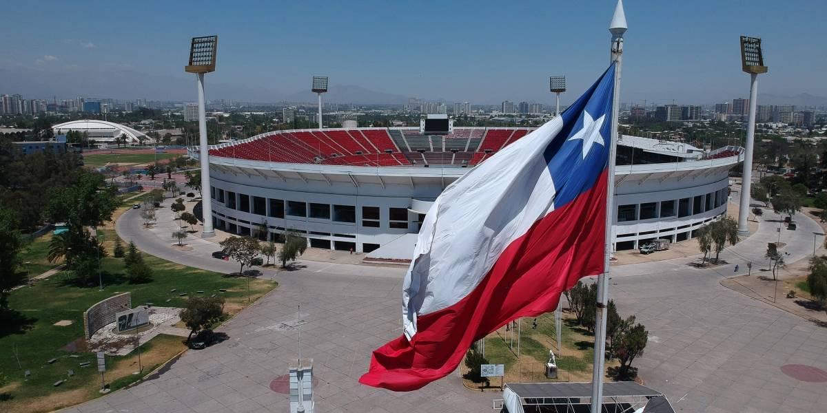 Los campeonatos del fútbol chileno profesional quedan sin finalizar por primera vez en sus 86 años de historia
