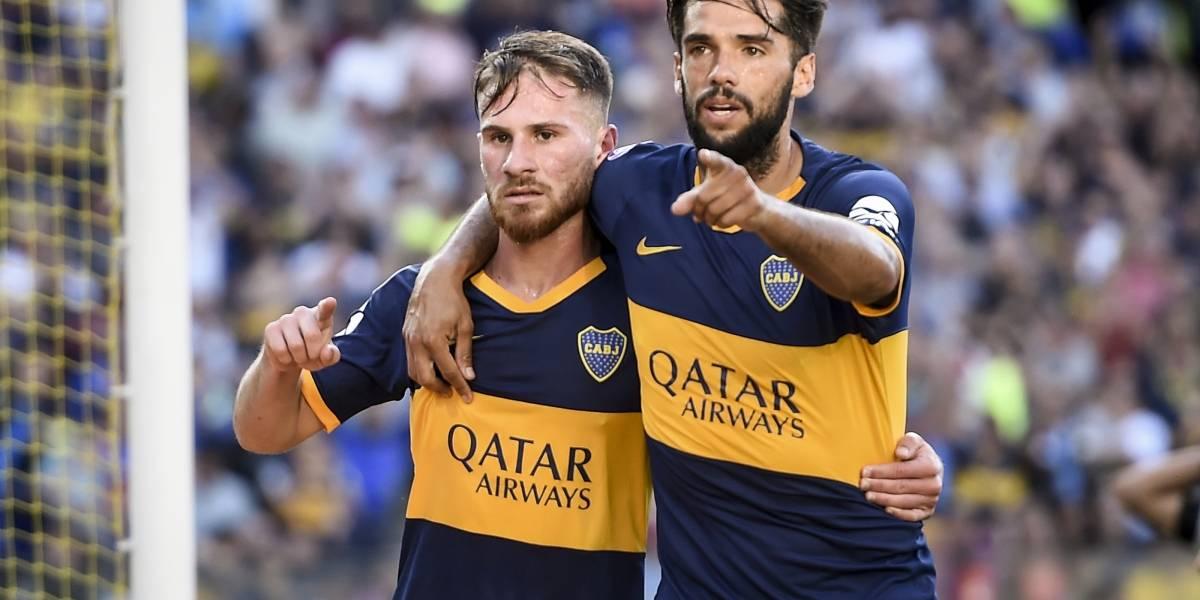 Boca Juniors vs. Argentinos Juniors: partidazo por el liderato en La Bombonera