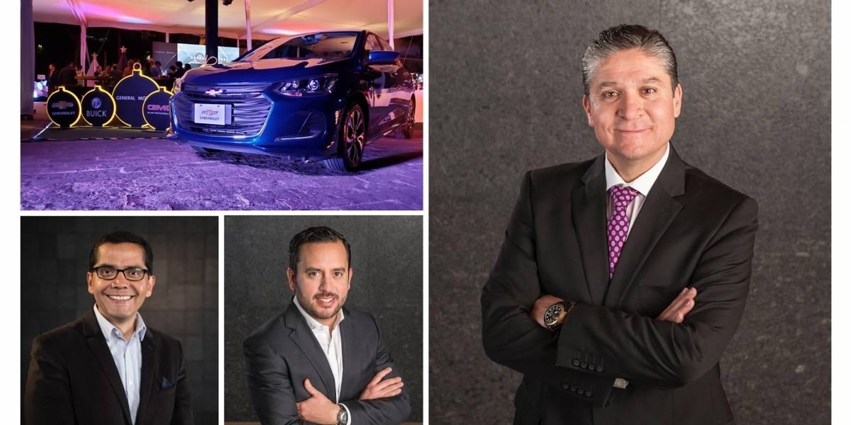 General Motors confirma llegada de Onix, un sedán que tienes que ver