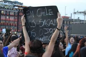 Chile en México