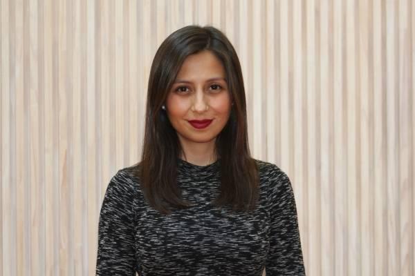 María José Guerrero / OCAC