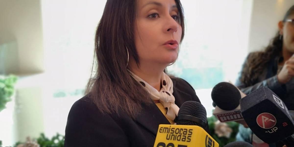Según estudio de Asíes, el Ministerio Público tiene presencia en 36 por ciento del país