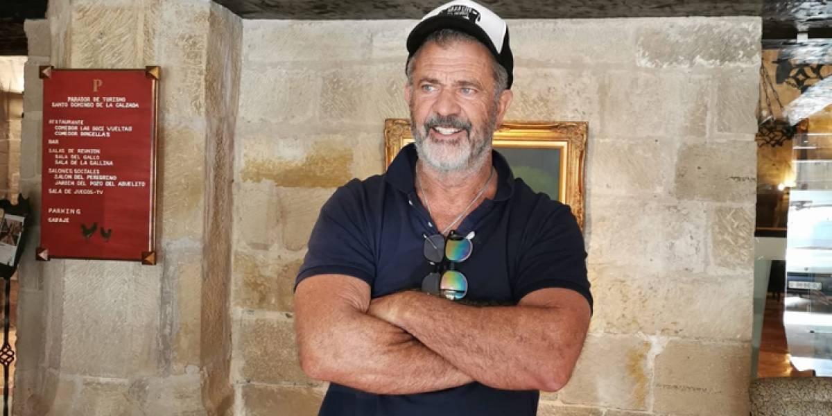 El antes y después de Mel Gibson ¡Mira cómo luce hoy!