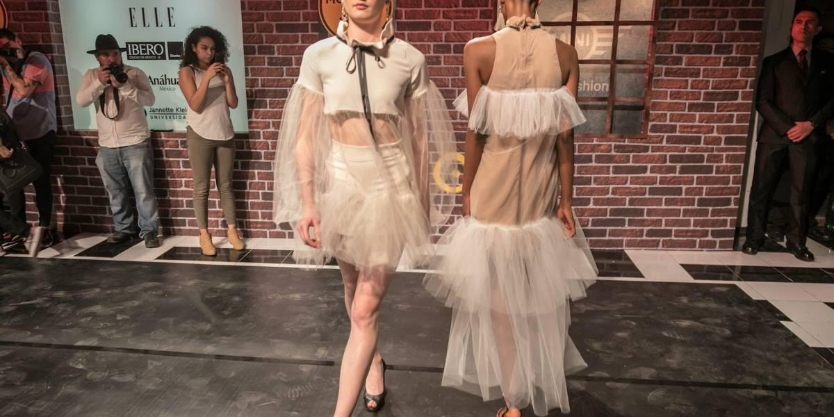 MINI Fashion Academy finalizó el año con nuevos diseñadores de moda