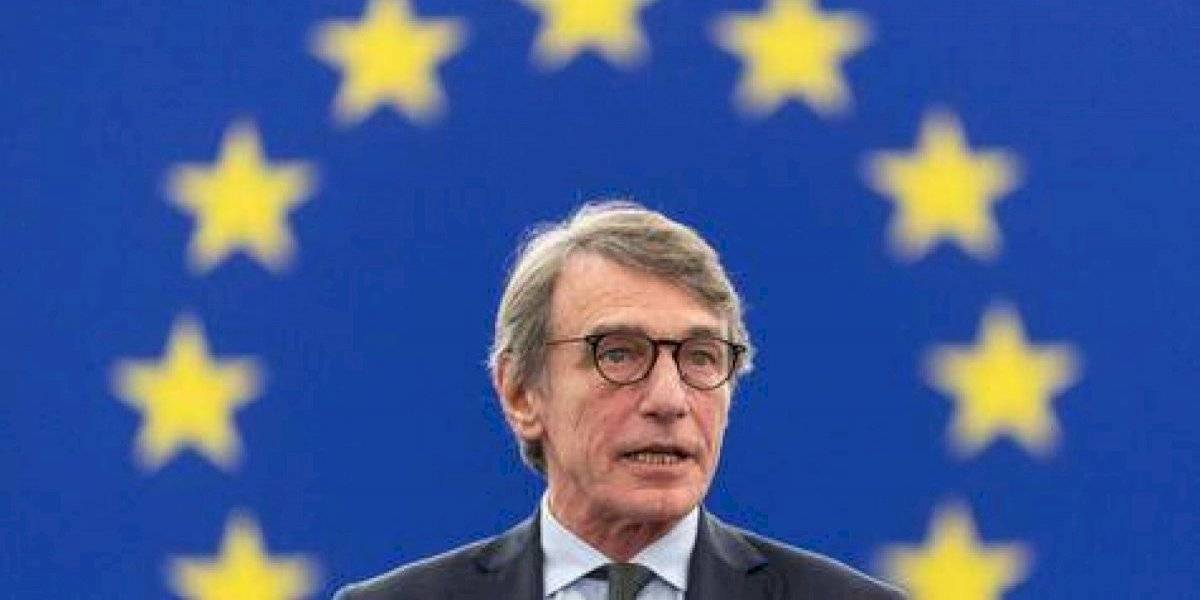 El Parlamento Europeo decretó emergencia climática