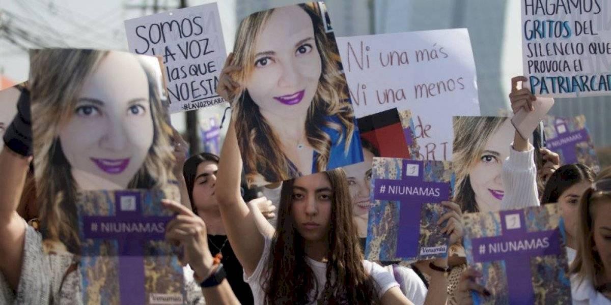 Detienen a presuntos asesinos de Abril Pérez