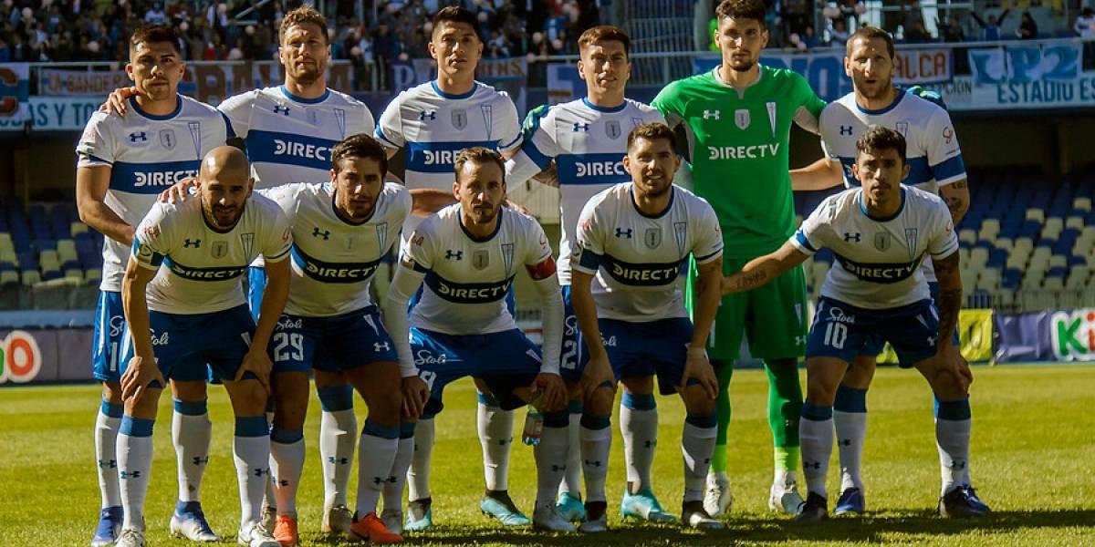 La UC se queda con el título del Campeonato Nacional 2019 y es bicampeona del fútbol chileno