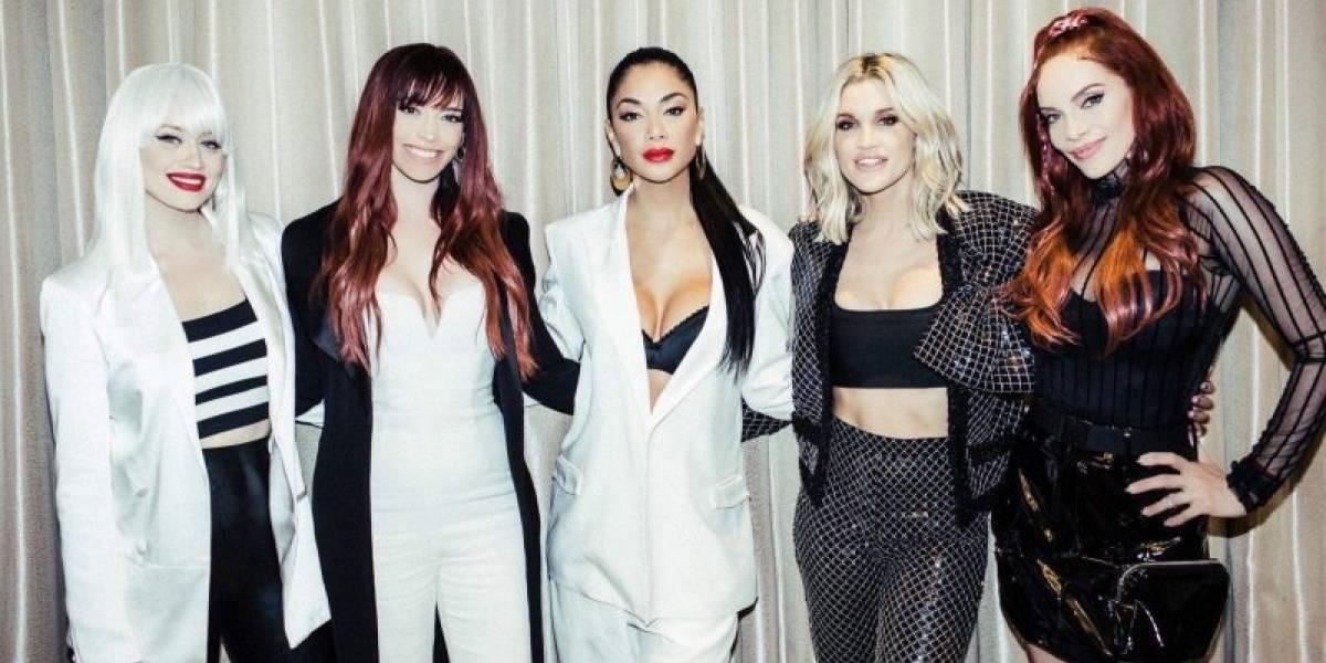 Pussycat Dolls planejam fazer show no Brasil