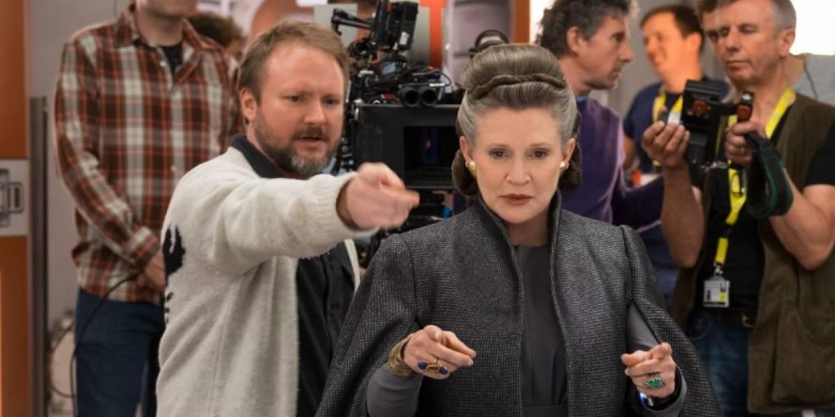 Rian Johnson, el director de The Last Jedi quiere dirigir la segunda temporada de The Mandalorian