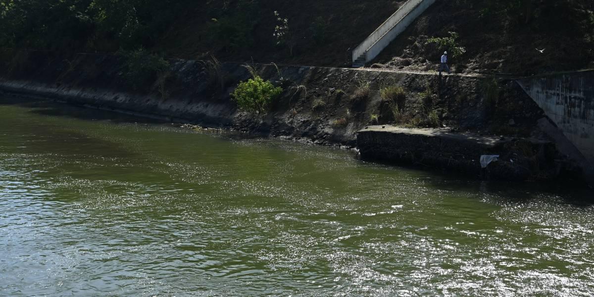 Guatemala, El Salvador y Honduras buscarán recursos en la COP25 para salvar río