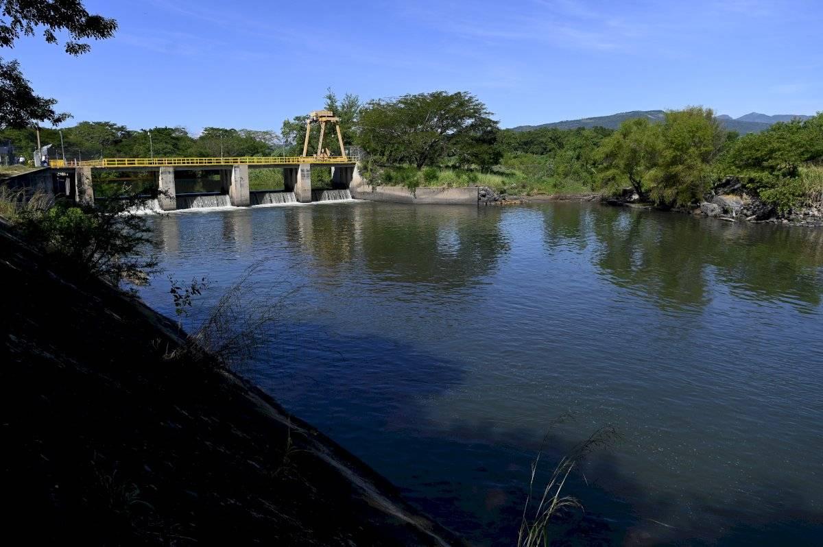 Centroamérica buscará recursos en la COP25 para salvar al contaminado río Lempa