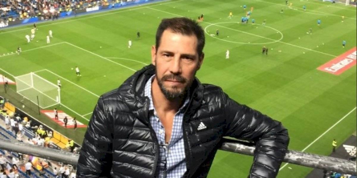 Carlos López de Silanes se perfila para ser director deportivo de Cruz Azul