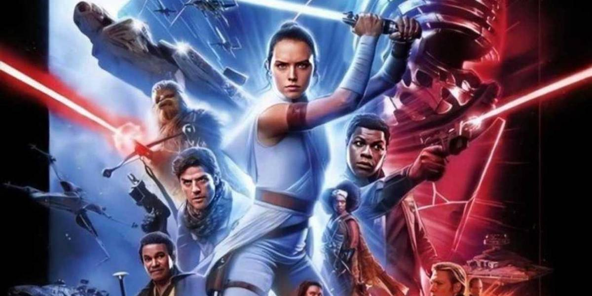 Star Wars: The Rise Of Skywalker estrena un detrás de cámaras muy nostálgico
