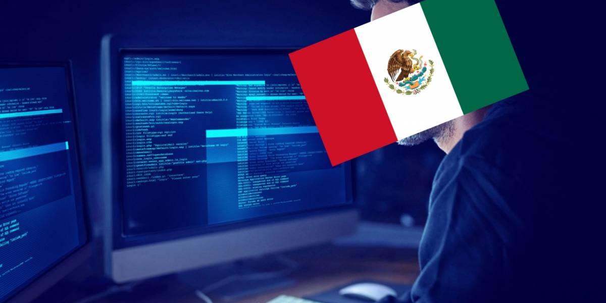 Está es la razón por la que los hackers se interesan en empresas mexicanas