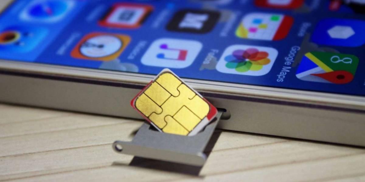México: Gobierno busca que se cree una base de datos vinculada a tarjetas SIM