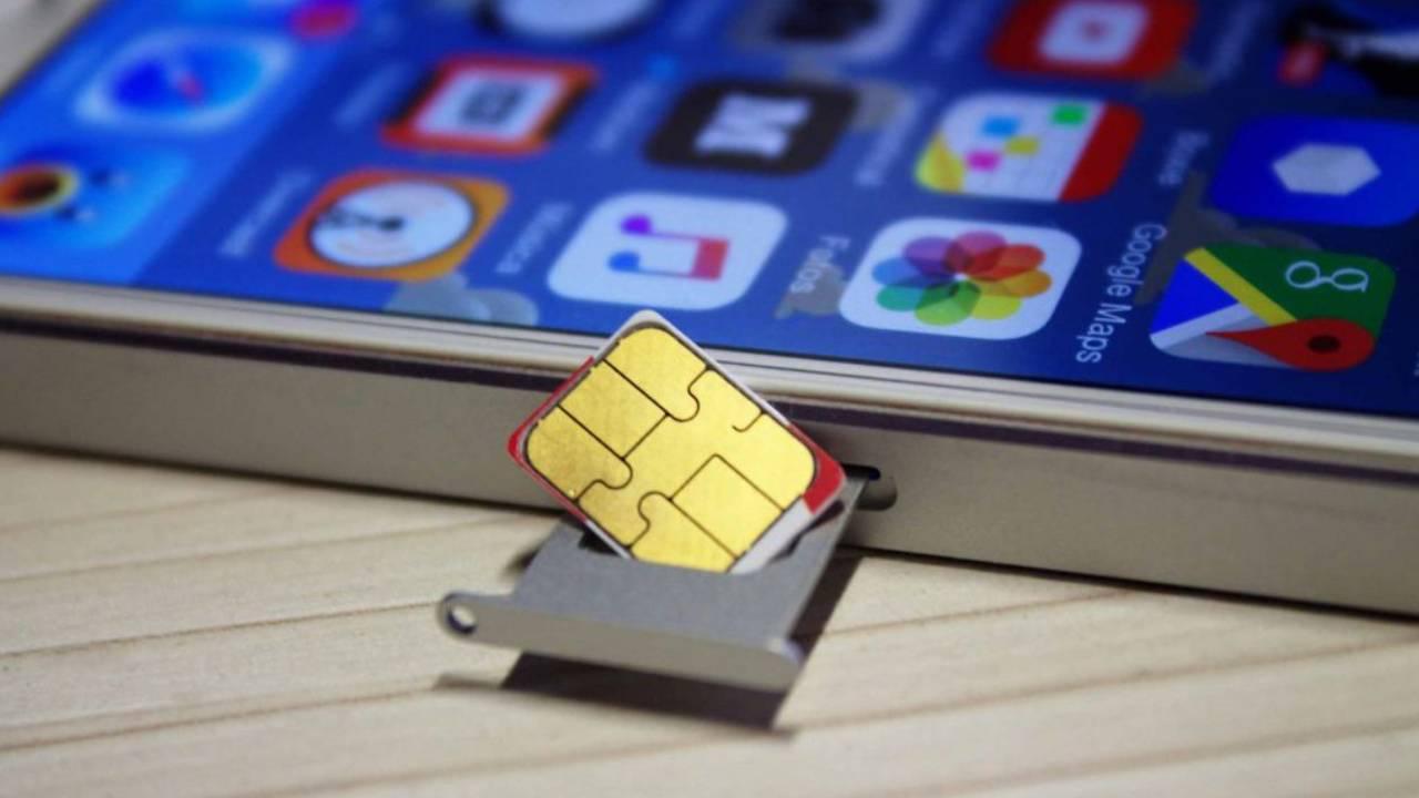 Desde ahora China exige realizar escaneo facial antes de comprar tarjetas SIM