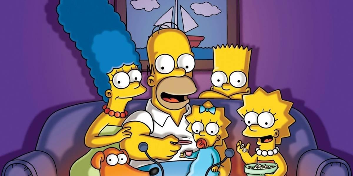 """Tras 30 años de éxito, """"Los Simpsons"""" llegaría a su final"""