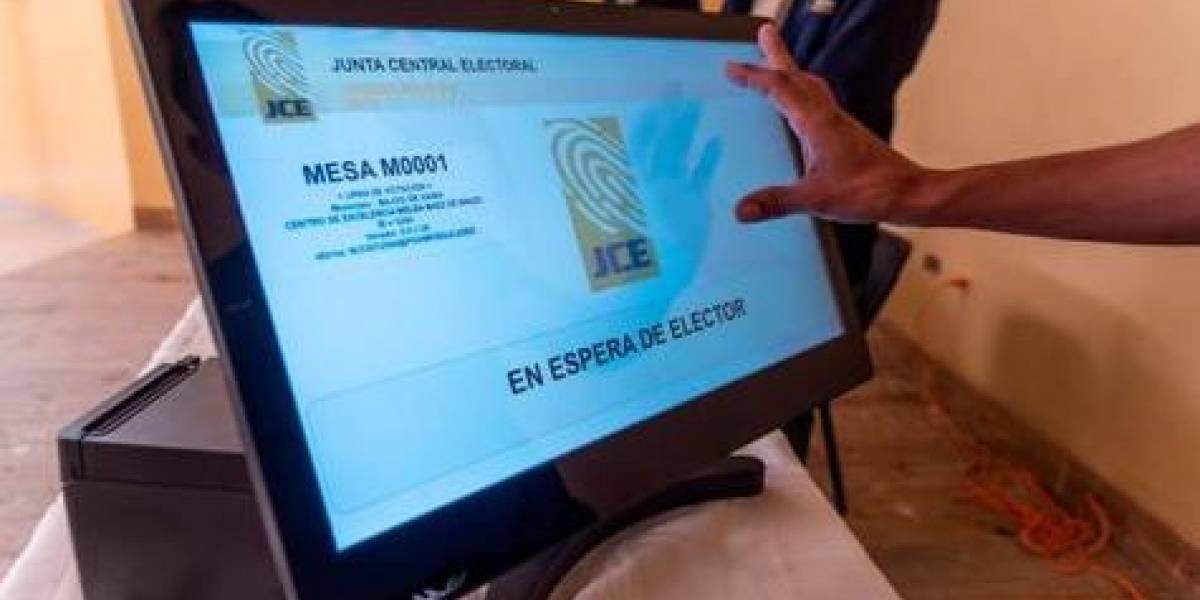 Aprueban uso de voto automatizado y 100 % manual en municipales