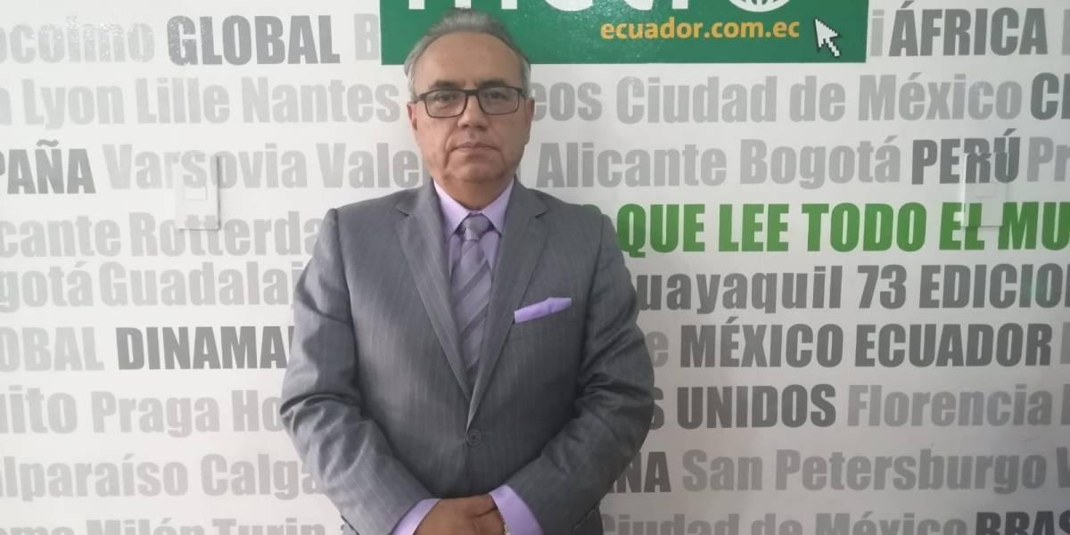 Francisco Balarezo de Netlife: Telecomunicaciones necesita cambios para el área rural