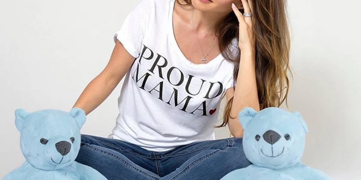 Anahí lanzará nueva canción dedicada a su hijos