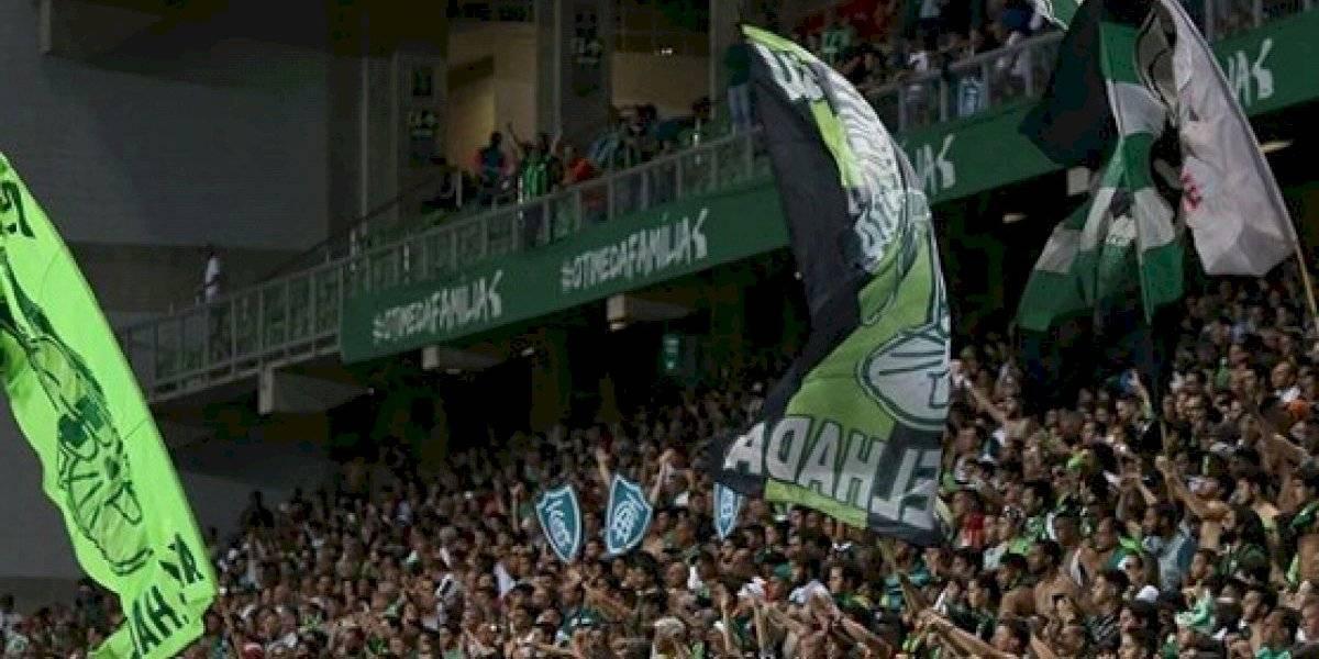 Série B 2019: como assistir ao vivo online ao jogo América Mineiro x São Bento