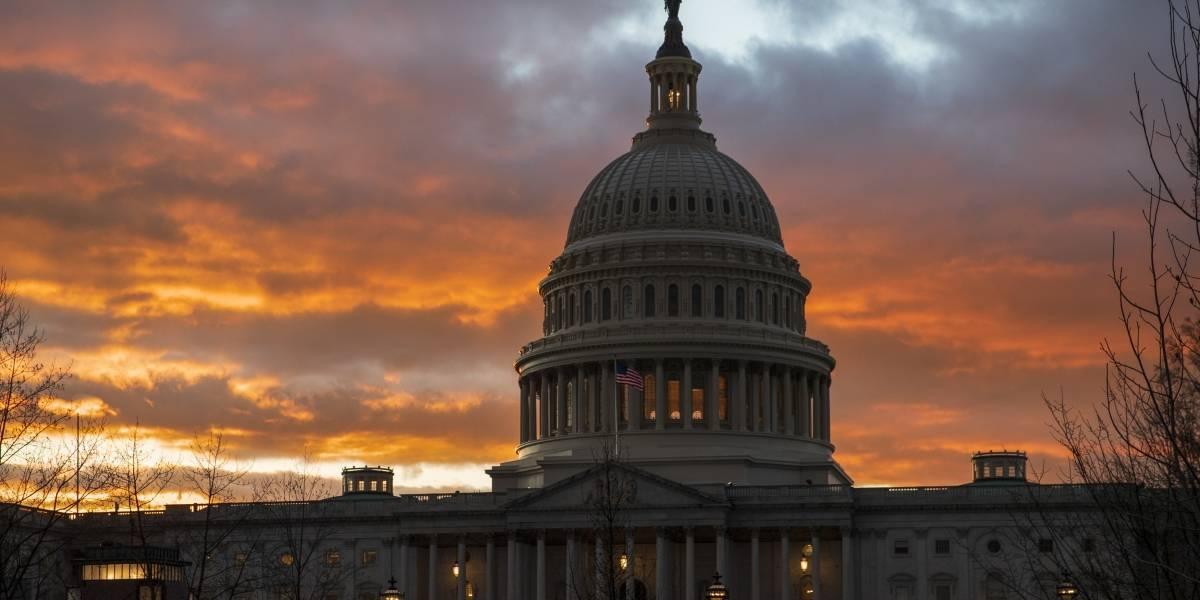 Cámara de Representantes de EE.UU. aprueba reforma policial