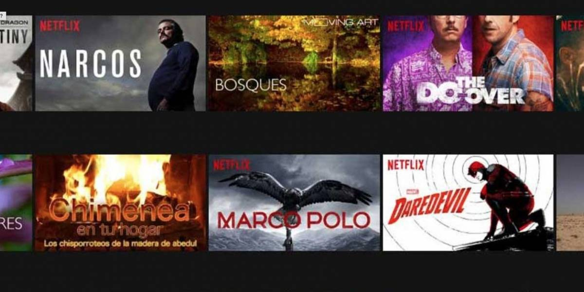 ¡Llegaron a su fin! Estas son las películas de Netflix que desaparecerán el 01 de enero