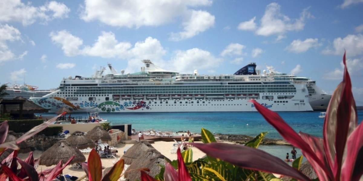 Conflicto entre taxistas públicos y turísticos pega a puertos