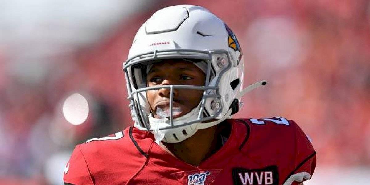 NFL suspende indefinidamente a Josh Shaw por participar en apuestas