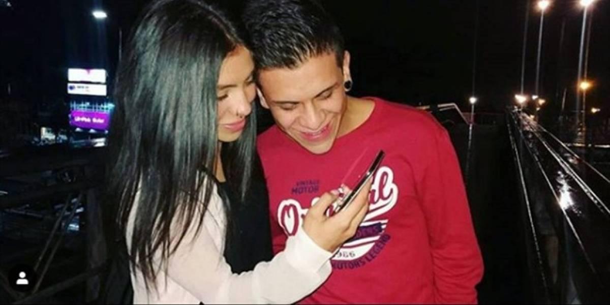 Hermana de Dilan Cruz pide la renuncia de Carlos Holmes Trujillo