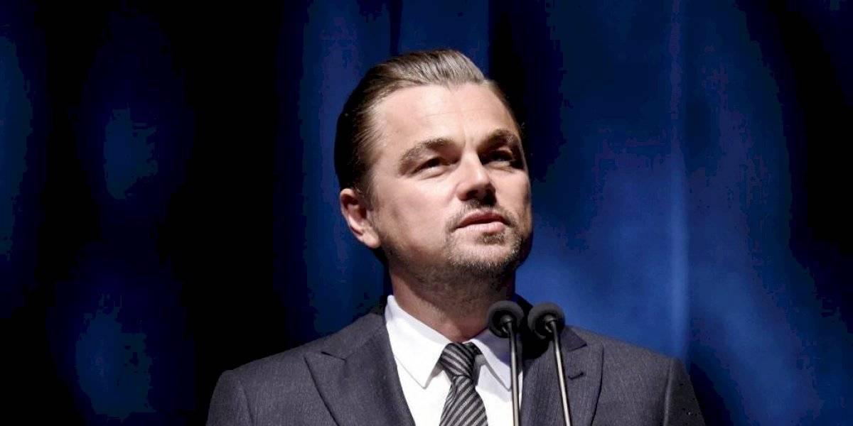 Leonardo DiCaprio rebate acusaciones de Bolsonaro sobre incendios en Amazonía