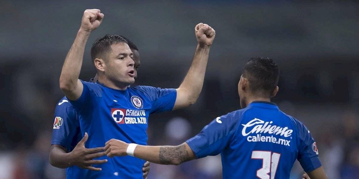 Pablo Aguilar podría dejar a Cruz Azul para el Clausura 2020