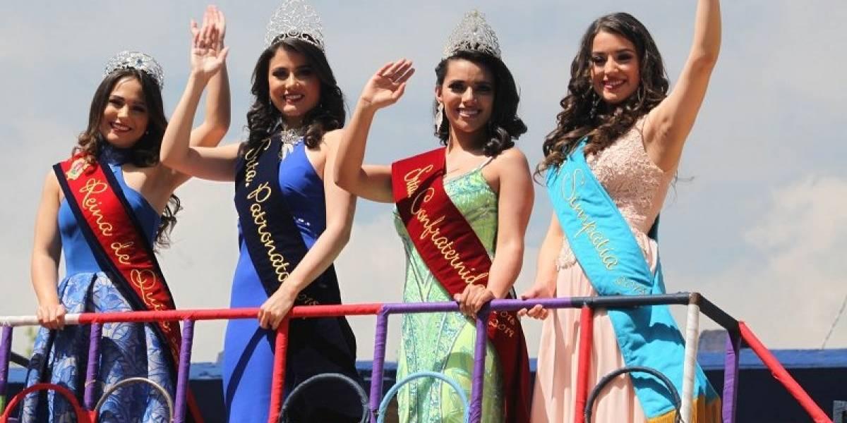 Fiestas de Quito: horarios y fechas de los tres desfiles de la Confraternidad