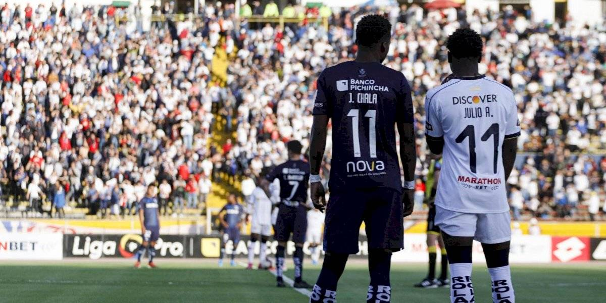Playoffs Campeonato ecuatoriano: polémicas y sanciones que dejaron los cuartos de final