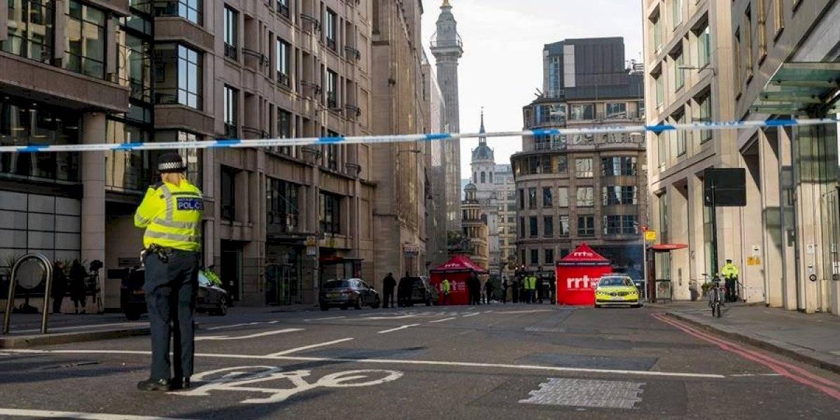 Londres aumenta vigilancia de 74 terroristas liberados
