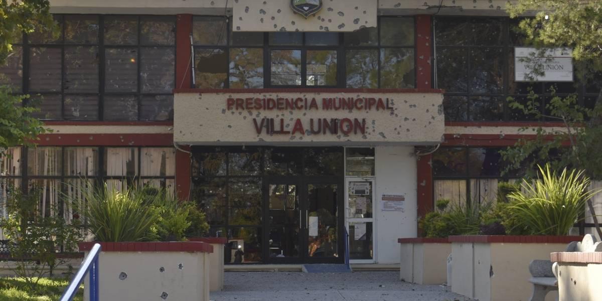 Enfrentamiento deja 14 muertos en norte de México