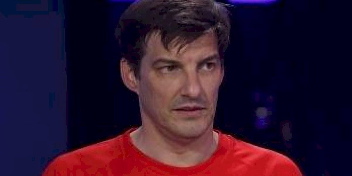 """Daniel Stingo se indignó por las acciones judiciales de Carabineros contra Mon Laferte: """"Parece una broma macabra y estúpida"""""""