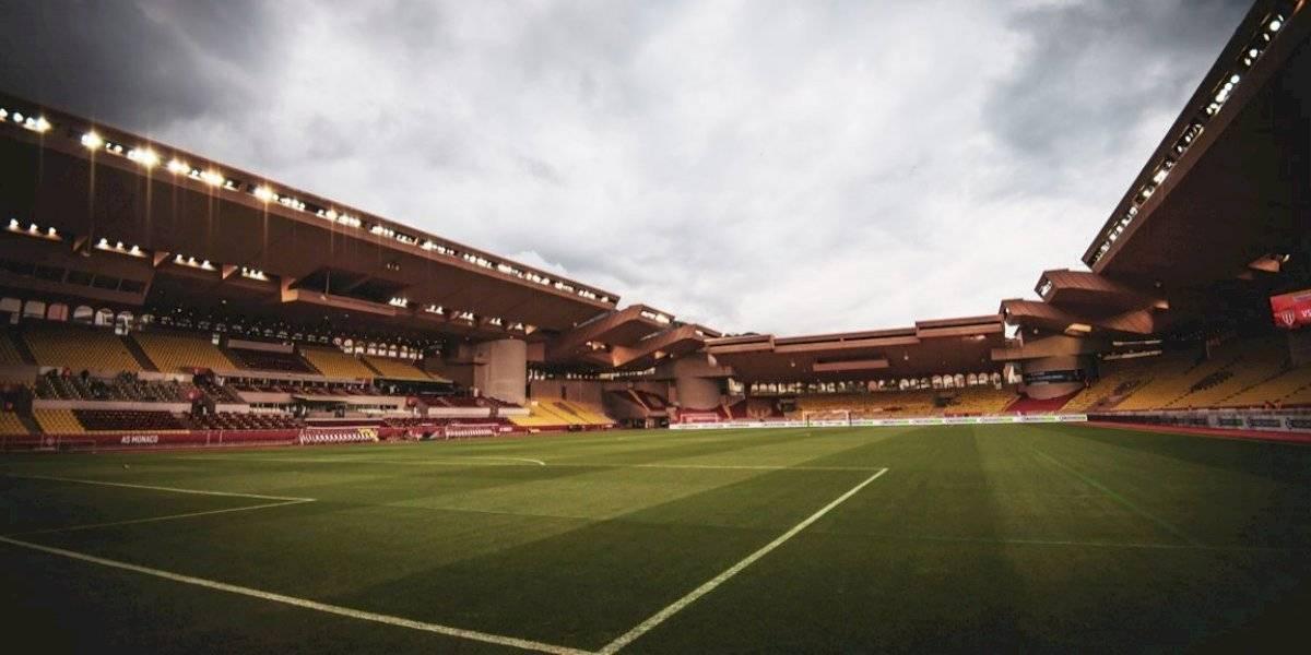 Autoridades francesas suspendieron el duelo del Mónaco de Maripán y el PSG por la Ligue 1