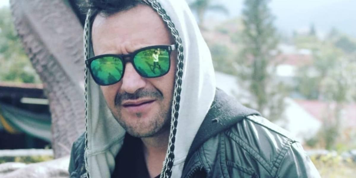 Actor de 'Pandillas, guerra y paz' está hospitalizado desde hace varios días