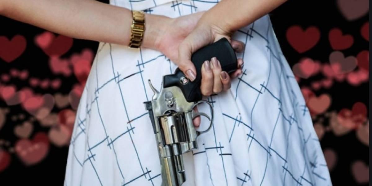 EE.UU: Mujer estadounidense abrió fuego, dentro de un establecimiento del KFC