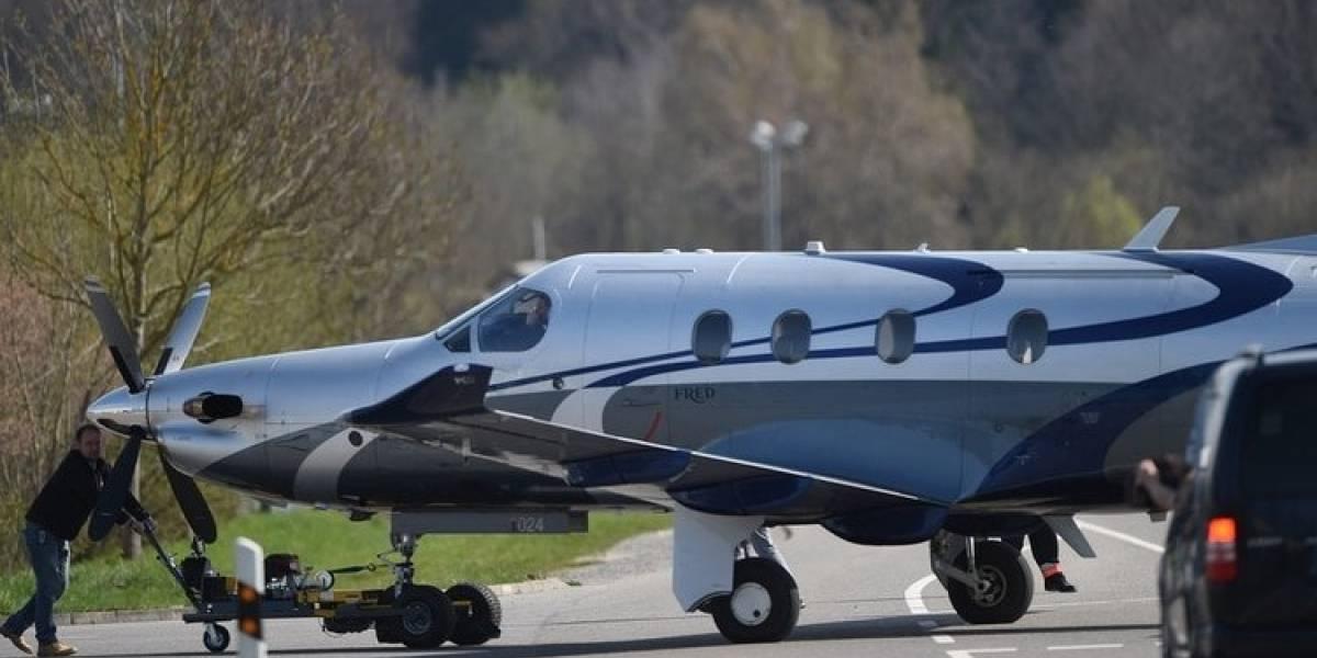Avioneta se estrella en Dakota del Sur y deja un saldo de 9 muertos