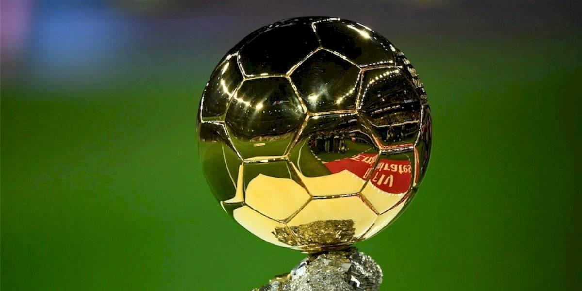 ¿Quién se quedará con el Balón de Oro 2019?